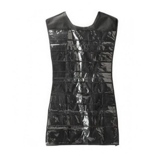 Платье-органайзер для бижу и украшений