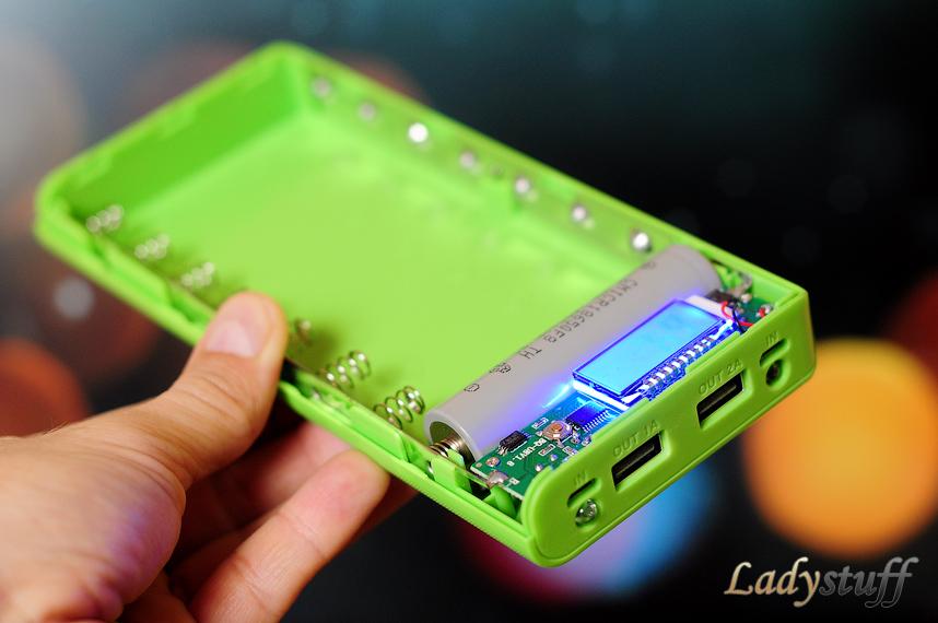 Мощные повербанки, внешние аккумуляторы для планшета и телефонов