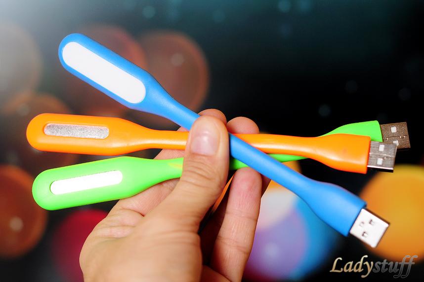 Светодиодные лампы Xiaomi
